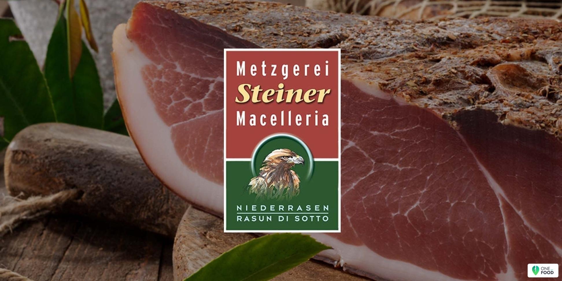 Macelleria Steiner
